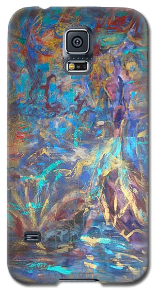 Venice Masked Ball Galaxy S5 Case by Fereshteh Stoecklein