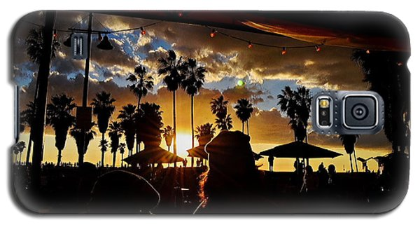 Venice People Galaxy S5 Case