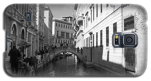 Venice Series 4 Galaxy S5 Case