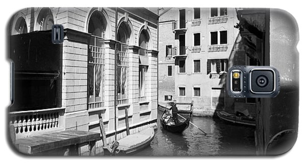Venice Series 5 Galaxy S5 Case