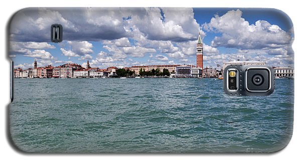 Venice Galaxy S5 Case by Simona Ghidini