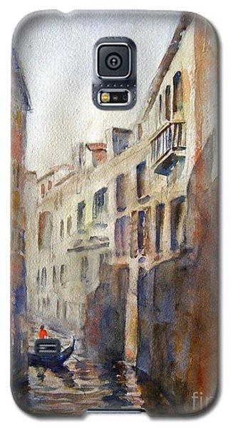 Venice Travelling Galaxy S5 Case
