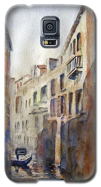 Venice Travelling Galaxy S5 Case