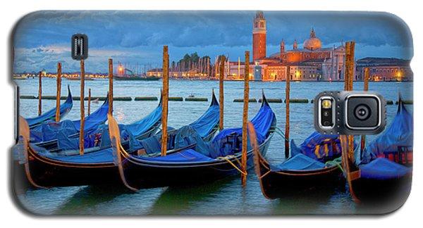 Venice View To San Giorgio Maggiore Galaxy S5 Case