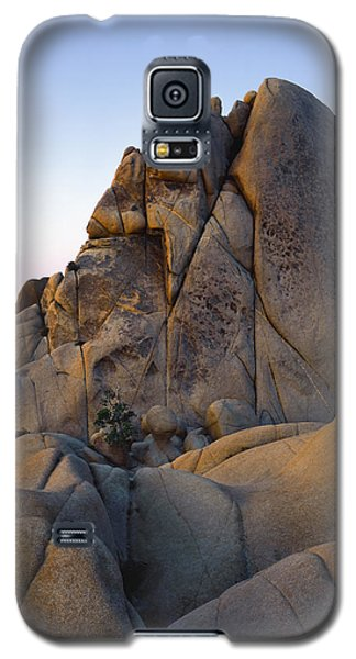 Vent Top Rock Galaxy S5 Case