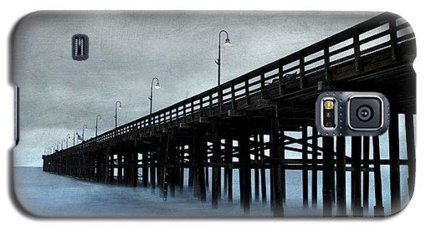 Ventura Pier Galaxy S5 Case