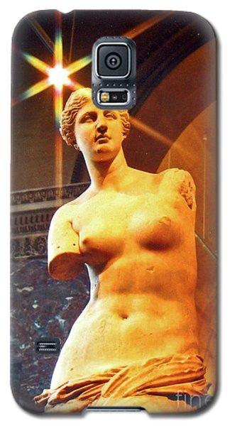 Venus De Milo Galaxy S5 Case