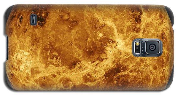 Venus Galaxy S5 Case by Sebastian Musial