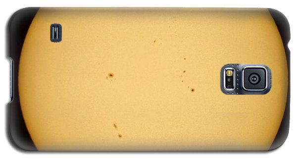 Galaxy S5 Case featuring the photograph Venus Transit by Jason Politte