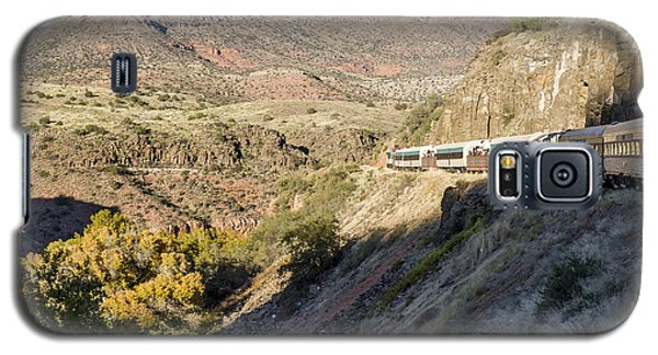 Verde Canyon Railway Landscape 2 Galaxy S5 Case