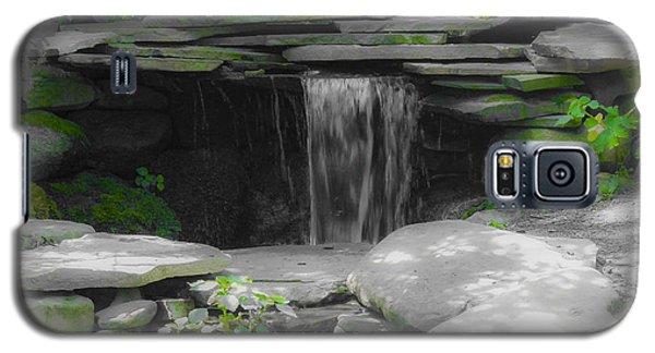 Verde Falls Galaxy S5 Case