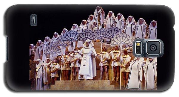 Verdi Aida Galaxy S5 Case
