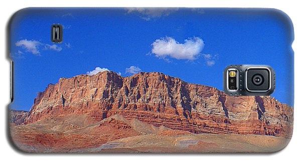 Vermillion Cliffs Galaxy S5 Case