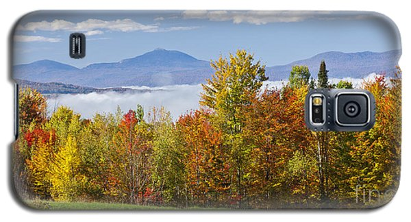 Vermont October Morning Galaxy S5 Case
