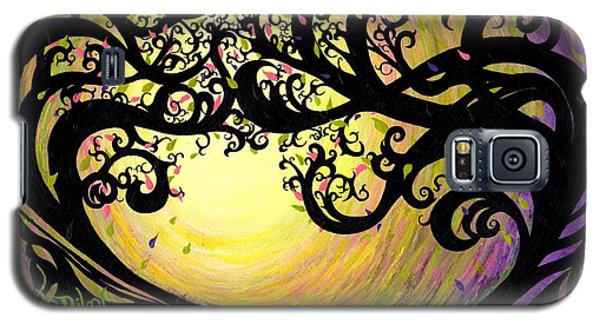 Vernal Equinox Galaxy S5 Case