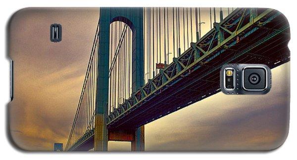 The Verrazano - Narrows Bridge Galaxy S5 Case