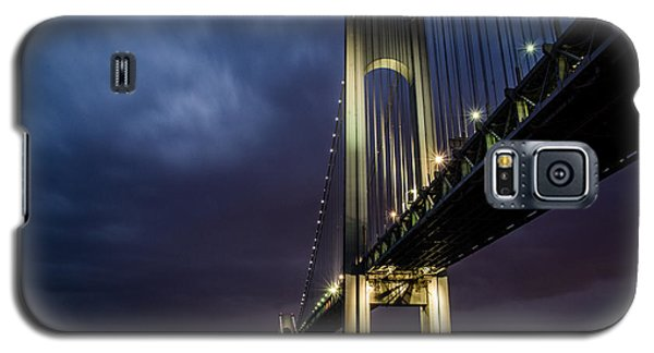 Verrazano-narrows Bridge Galaxy S5 Case