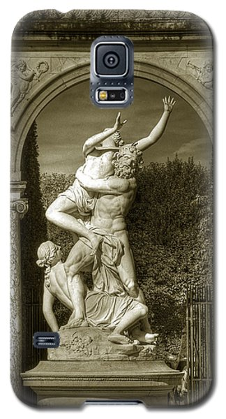 Versailles Colonnade And Sculpture Galaxy S5 Case
