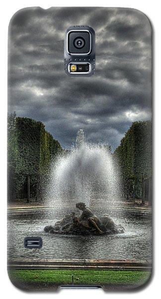 Versailles Fountain Galaxy S5 Case