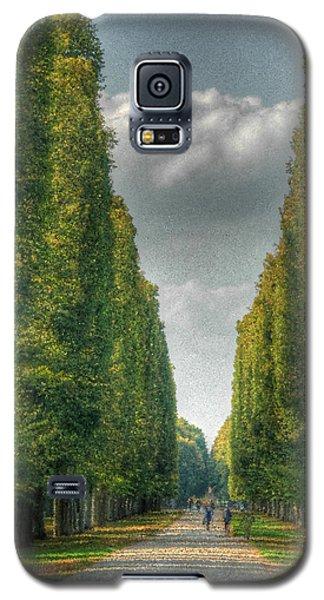 Versailles Promenade Galaxy S5 Case
