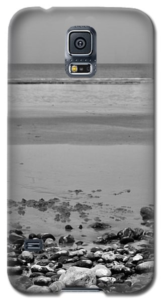 Vertical Beach I Galaxy S5 Case
