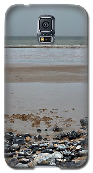 Vertical Beach II Galaxy S5 Case