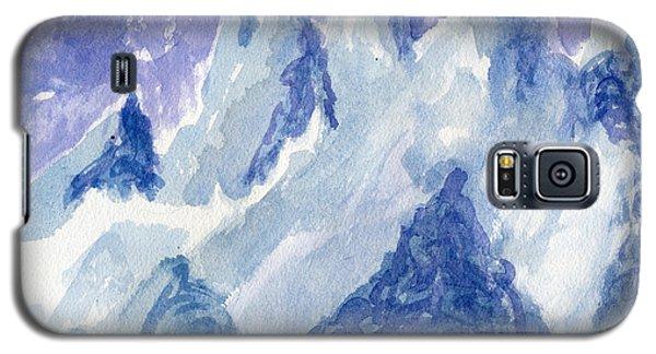 Vertical Horizons Galaxy S5 Case