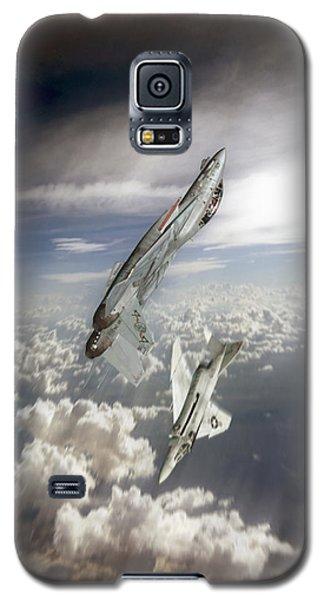Vertical Joust Galaxy S5 Case