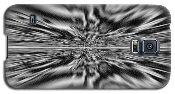 Vertigo One Galaxy S5 Case by A Dx