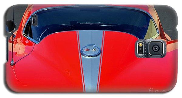 Very Cool Corvette Galaxy S5 Case by Dean Ferreira