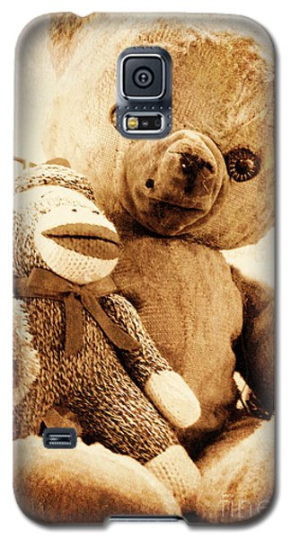 Very Old Friends Galaxy S5 Case