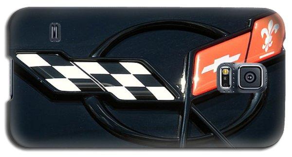 Vette Galaxy S5 Case