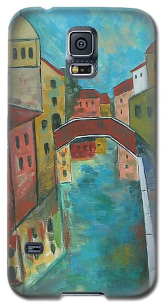 Via Venezia Galaxy S5 Case