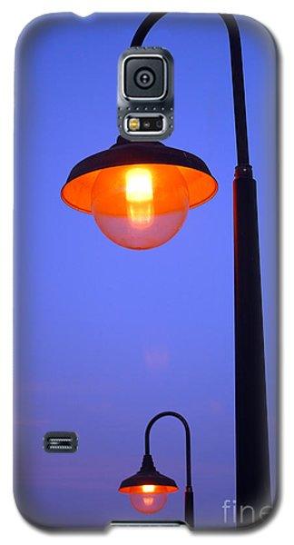 Vibrant Contrast Galaxy S5 Case