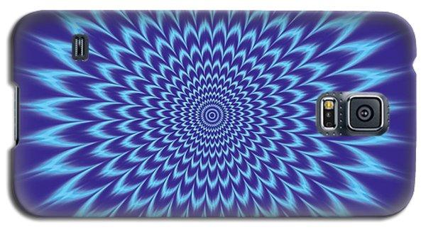 Vibrating Colors Galaxy S5 Case
