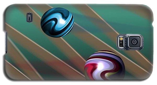 Vibrations Galaxy S5 Case