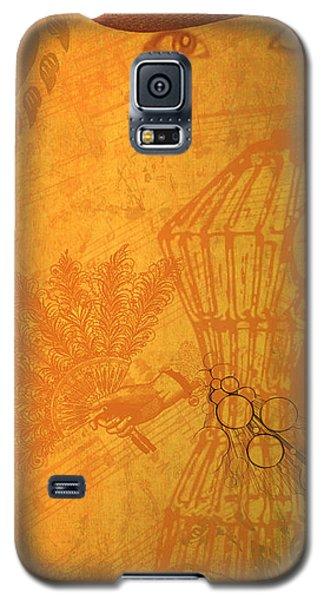 Victoria Galaxy S5 Case by Kylie Sabra
