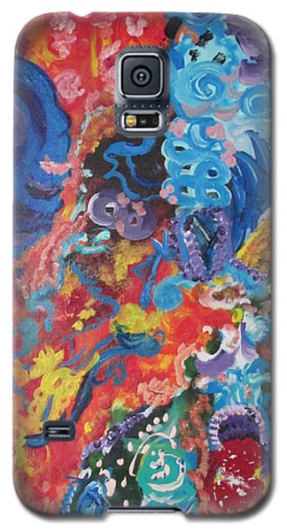 Victory Candy Galaxy S5 Case