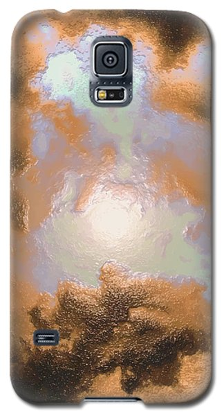 Victory Galaxy S5 Case