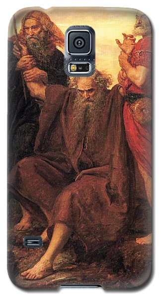 Victory  O Lord Galaxy S5 Case