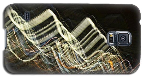 Vienetta Galaxy S5 Case by Graham Hawcroft pixsellpix