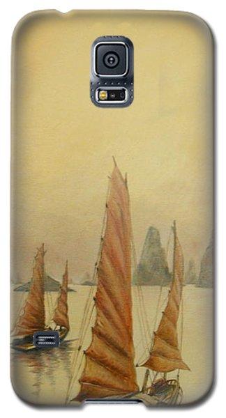 Vietnam Galaxy S5 Case