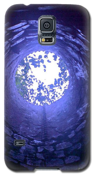 View From Below Galaxy S5 Case by John Williams