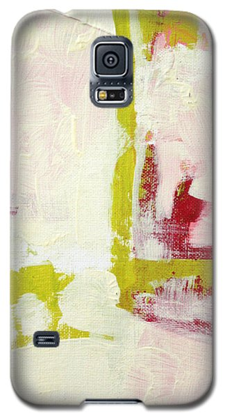 View From Diebenkorn's Window C2013 Galaxy S5 Case by Paul Ashby