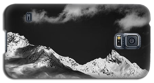 View From St. Moritz Galaxy S5 Case