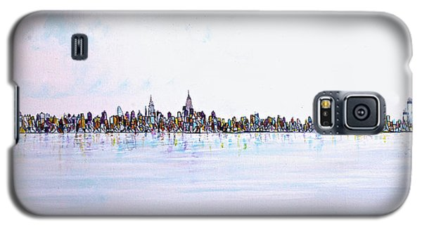 View From The Hudson Galaxy S5 Case
