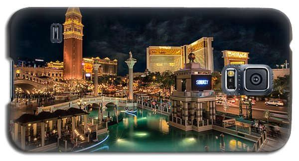 View From The Venetian Galaxy S5 Case