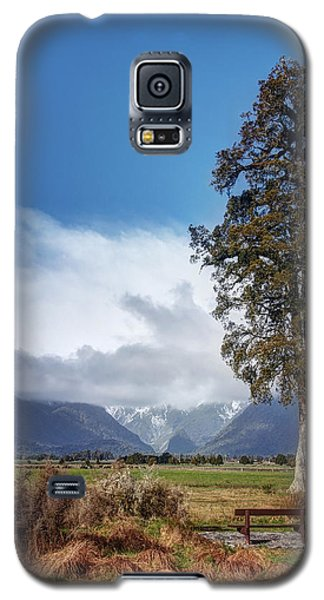 Viewing Point Galaxy S5 Case