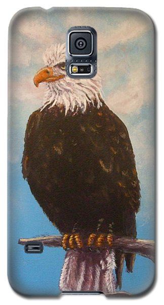 Vigilant Eagle Galaxy S5 Case