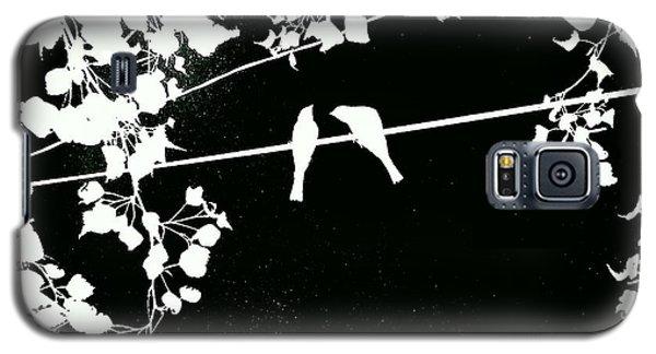 Vignette Galaxy S5 Case